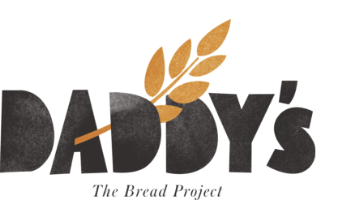 Daddy's. The bread project
