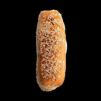 Hot dog Jumbo Ψωμάκι