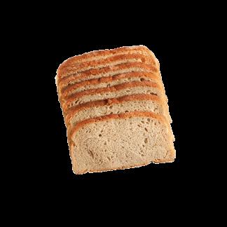 Ψωμί σε Φέτες Χωριάτικο Παραδοσιακό Λευκό