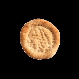 Ζύμη Πίτσας Στρογγυλή