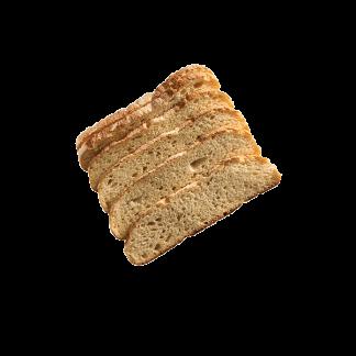 Ψωμί σε Φέτες Μακράς Ωρίμανσης Λευκό